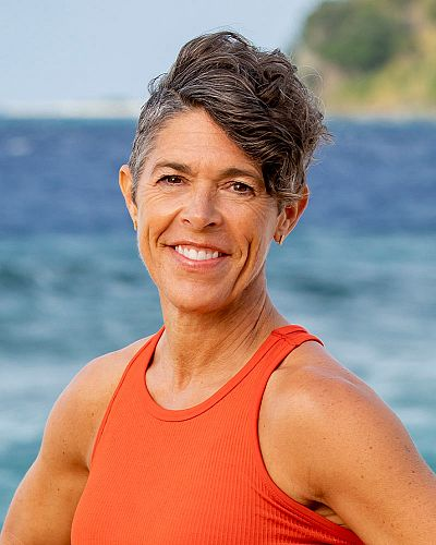 Denise Stapley is still on the Island for Survivor Winners at War