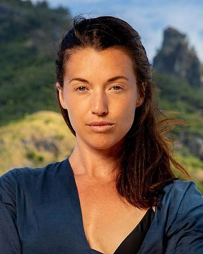 Parvati Shallow is still on the Island for Survivor Winners at War
