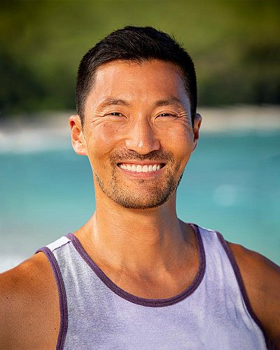 Yul Kwon is still on the Island for Survivor Winners at War