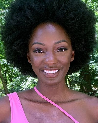 Azah Awasum is still in to win Big Brother