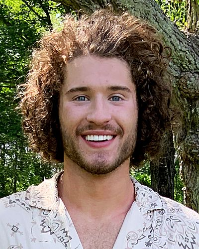 Christian Birkenberger is out on Big Brother