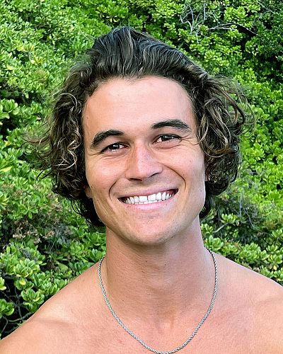 Travis Long is out on Big Brother