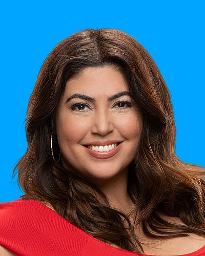 Jessica Milagros is still on the Island for Survivor Winners at War