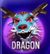 Dragon is out on The Masked Singer