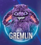 Gremlin is out on The Masked Singer