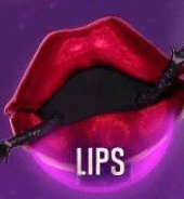 Lips is out on The Masked Singer