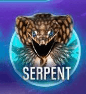 Serpent is out on The Masked Singer