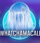 Whatchamacallit is out on The Masked Singer