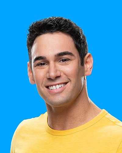 Tommy Bracco is still on the Island for Survivor Winners at War